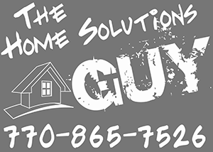 The Home Solutions Guy Logo